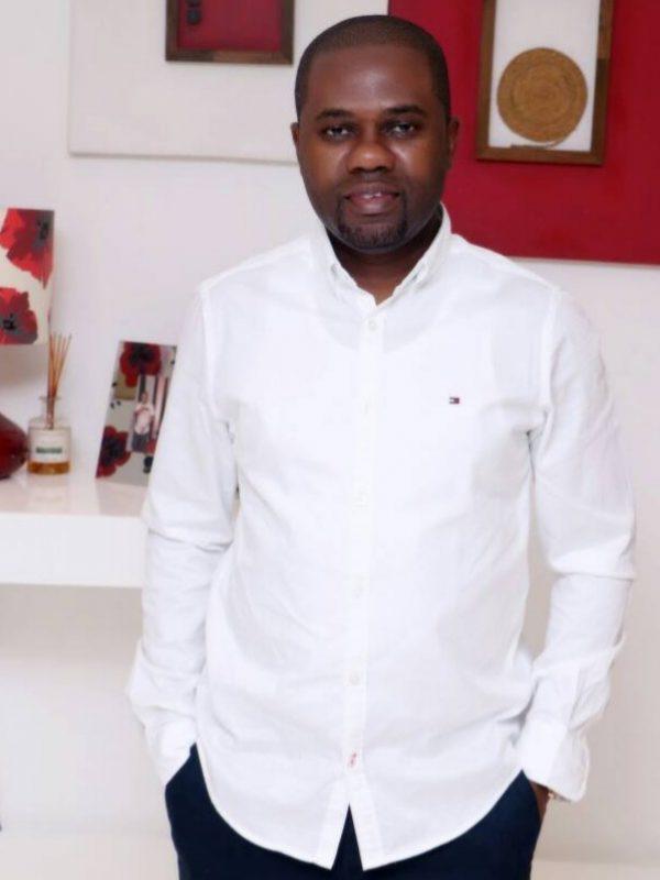 Dr. Deji Akinwade
