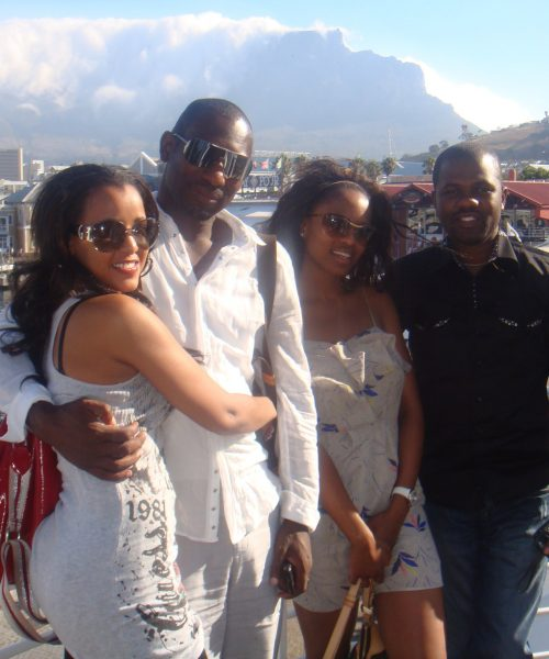 Mr. Deji and Friends